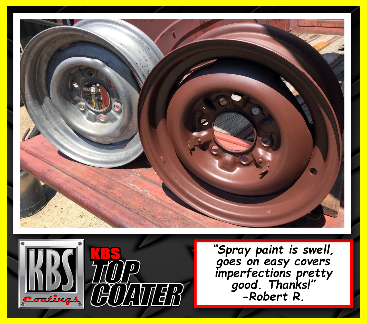 KBS Coatings - News and Updates - Rust Prevention, Gas ...